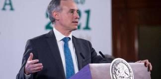Nueva estrategia de vacunación evitará un rebrote de Covid: Gatell