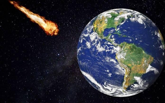 Revelan nueva información sobre el asteroide Apofis que chocaría con la Tierra
