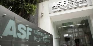 La ASF detecta irregularidades en municipios y estados por 29 mil mdp