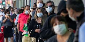 Chile ordena posponer elecciones por la Covid-19
