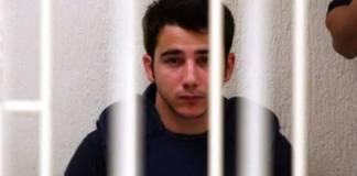 ¿Recuerdas a Diego Santoy? Le dan condena de 71 años