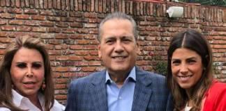 Fallece la esposa de Manlio Fabio Beltrones, padecía lupus