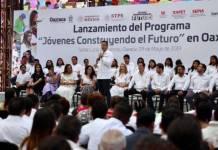 Revisan Programa Jóvenes Construyendo el Futuro por irregularidades en Oaxaca