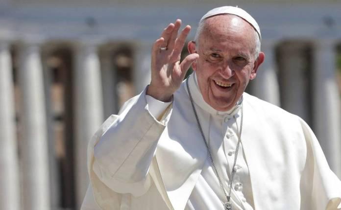 papa francisco 1200 740 - El papa Francisco pide el fin de la violencia en Siria