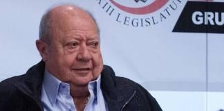 Romero Deschamps no tiene denuncias: AMLO