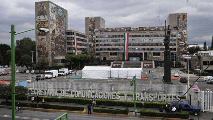 SCT se llamará Secretaría de Infraestructura, Comunicaciones y Transporte