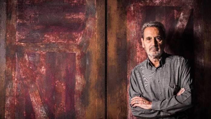 AMLO lamentó la muerte del artista Vicente Rojo