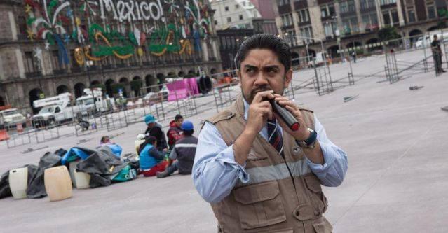 Excomisionado de la reconstrucción en la CdMx, acepta extradición a México