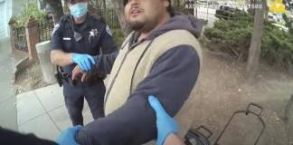 Nuevo caso de abuso policial en EU que termina en fallecimiento