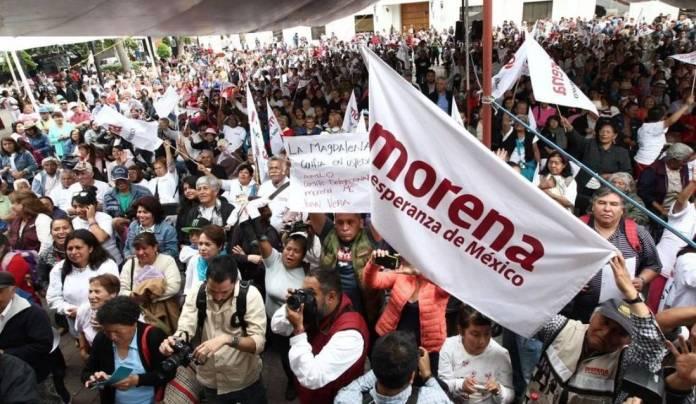 El INE pretende arrancarle al pueblo de Guerrero su derecho a decidir: Delgado