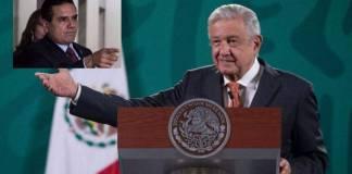 Legisladora pidió protección por amenazas del gobernador de Michoacán: AMLO