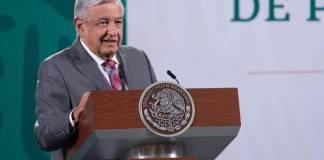 Ampliación de presidencia de Arturo Zaldívar no es reelección: AMLO
