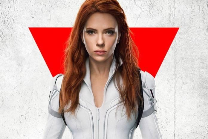 Lanzan nuevo trailer de Black Widow con personaje sorpresa
