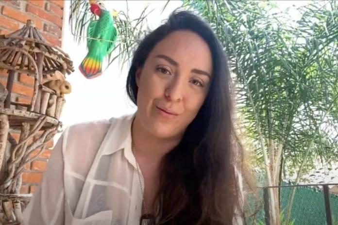 Alexa Bueno, la youtuber de la Sedena renuncia tras sufrir acoso laboral