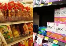 Diputados eliminan comida chatarra y aprueban reforma de gestión menstrual
