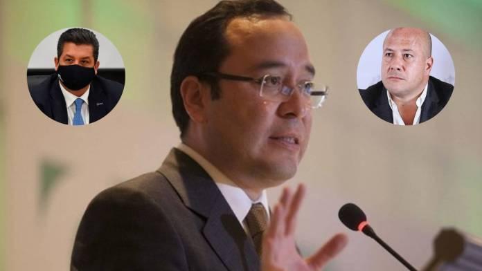 Gobernadores violaron veda electoral, pero no puedo sancionarlos: Murayama