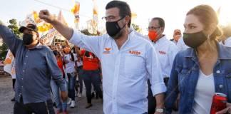 INE ordena a MC retirar spot que difama a Durazo