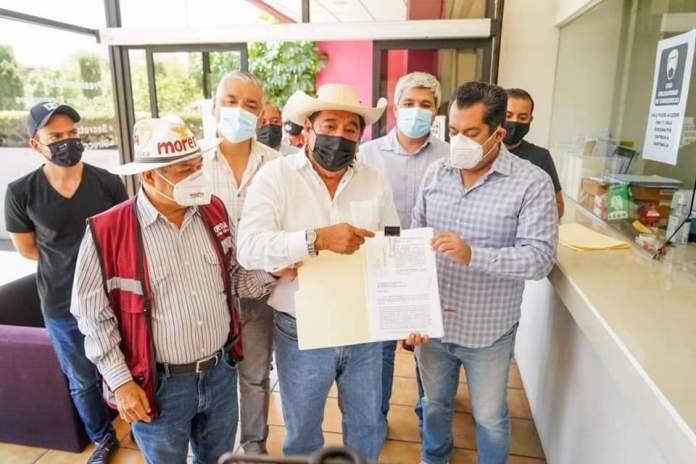 Voy a ser candidato en Guerrero, no hay plan B: Macedonio