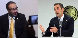UIF congela cuentas de Lavalle Maury y Mauricio Toledo por enriquecimiento ilícito