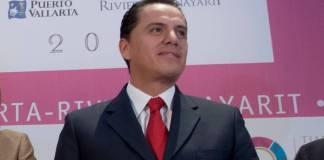Roberto Sandoval obtiene amparo para acceder a carpeta de investigación en su contra
