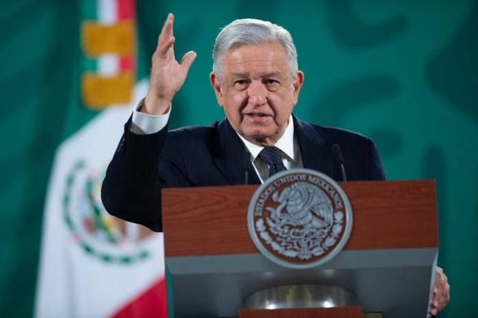 AMLO respalda ampliación de la presidencia de Arturo Zaldívar en la SCJN