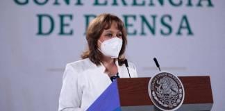 México recibirá más de 12 millones de vacunas antiCovid en mayo