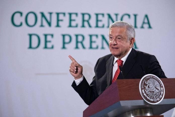 AMLO anuncia visita del presidente de Guatemala y diálogo con Kamala Harris