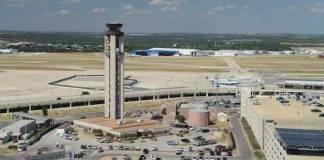 Tiroteo en San Antonio, Texas; cierran el aeropuerto