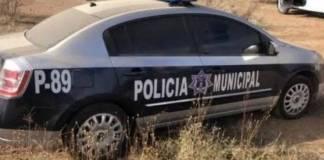 Localizan 6 cuerpos en la carretera vía corta Parral, Chihuahua
