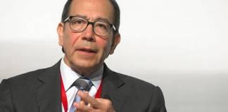 Carlos Salazar Lomelín fue electo presidente del CCE por tercera ocasión