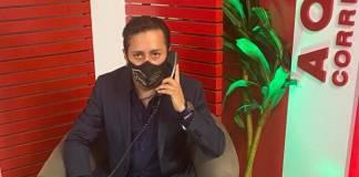 Cesan a fiscal de Coyoacán por saltarse fila de vacunación