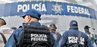 FGR detiene a implicado en el desvío de 2 mil 519 mdp de la Policía Federal