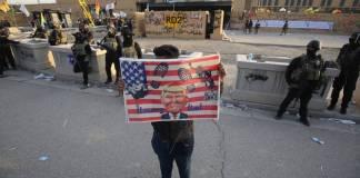 EU anuncia el retiro de todas sus tropas de Irak