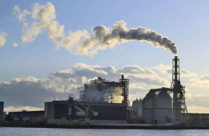 Japón reducirá emisiones al 46% para 2030