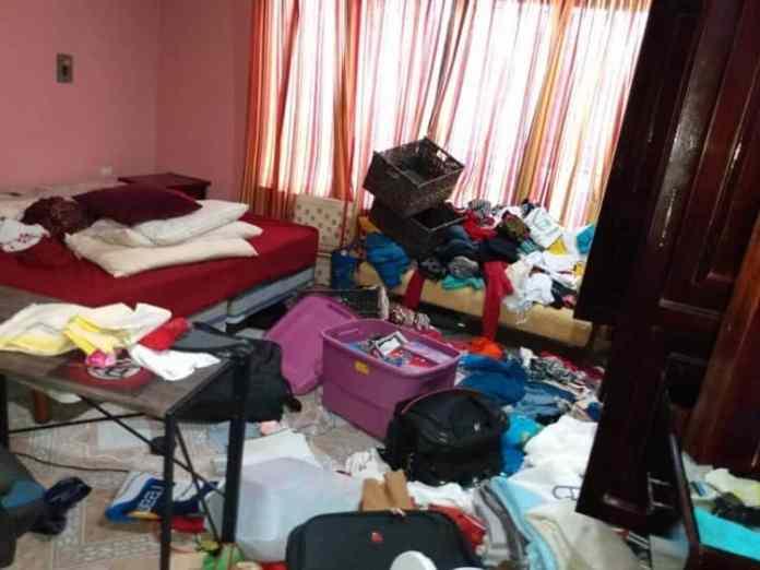Destruyen casa de periodista que grabó homicidio de Victoria Salazar