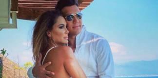 Acusan a Larry Ramos de fraude millonario; Ninel Conde se deslinda