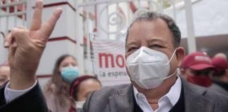 INE abre la puerta a Luis Walton para que se registre como candidato para Guerrero