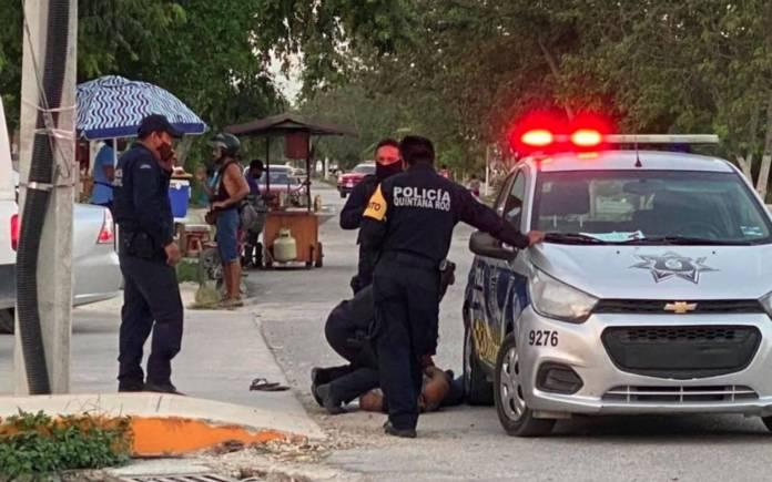 Vinculan a proceso a 4 policías de Tulum por el caso de Victoria Esperanza