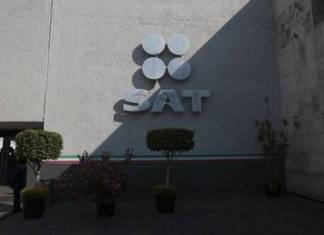 SAT agregó116 nombres a la lista global de presuntas empresas factureras