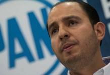 Marko Cortés, dirigente del PAN y critico de López Obrador, tiene un sueldo superior al que recibe el presidente de la República.