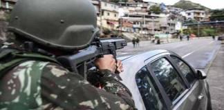 Tiroteo en Favela de Río de Janeiro deja 23 víctimas mortales