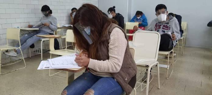Presentan 7 mil 205 aspirantes examen de admisión al IPN