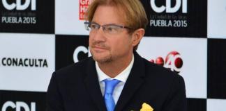 Andrés Roemer dice ser inocente frente a acusaciones sobre violencia sexual