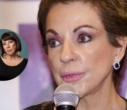 Marta Sahagún quería ser presidenta y trabajaba 24 hrs para conseguirlo