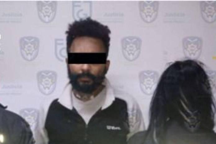 """Detienen al nieto de """"Mantequilla Nápoles"""" por presunto feminicidio en CDMX"""