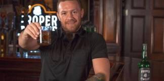 Conor McGregor es el deportista mejor pagado de 2020