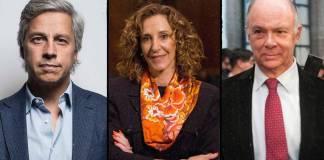 480 intelectuales y empresarios piden votar contra Morena el 6 de junio