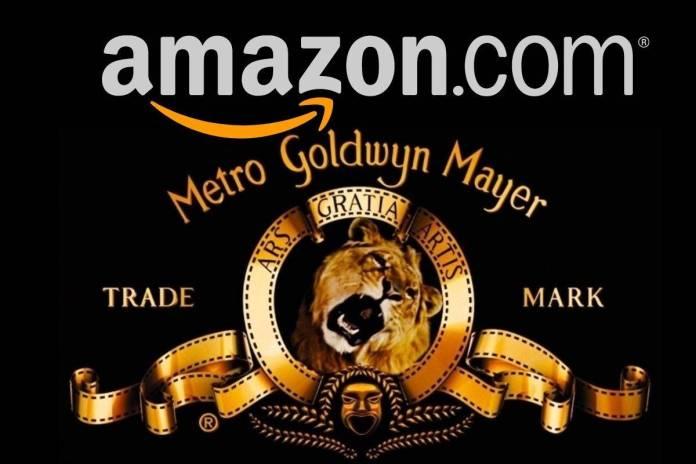 Amazon se adueña de las franquicias de James Bond y Rocky tras adquirir MGM