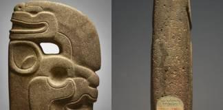 Sotheby´s recauda más de 13 mdp en subasta con 19 piezas arqueológicas de México