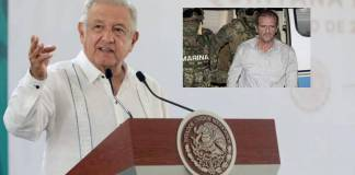 """Querían aplicar un """"sabadazo"""" con la liberación del Güero Palma: AMLO"""